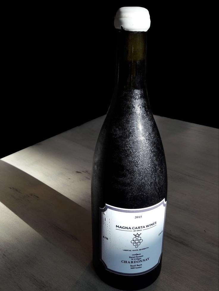 magna carta wine